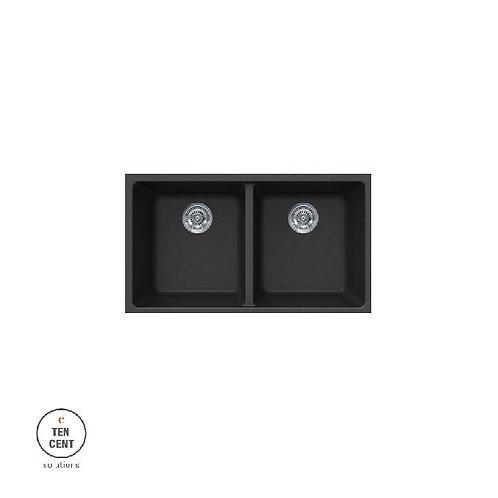 Carysil Granite Sink_Deluxe #840-U