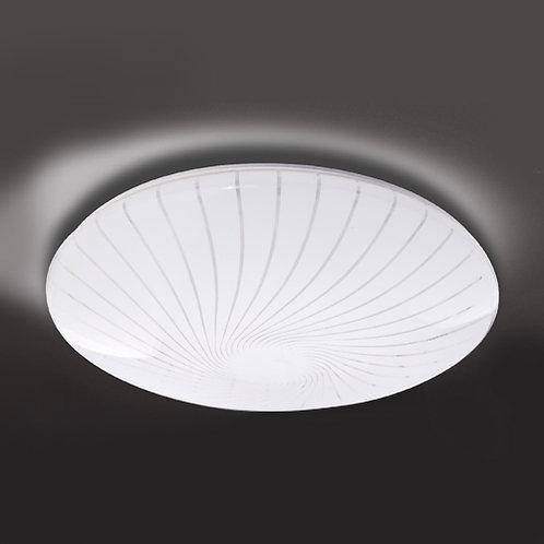 LUZ_631 Ceiling Lights (Spiral Design)
