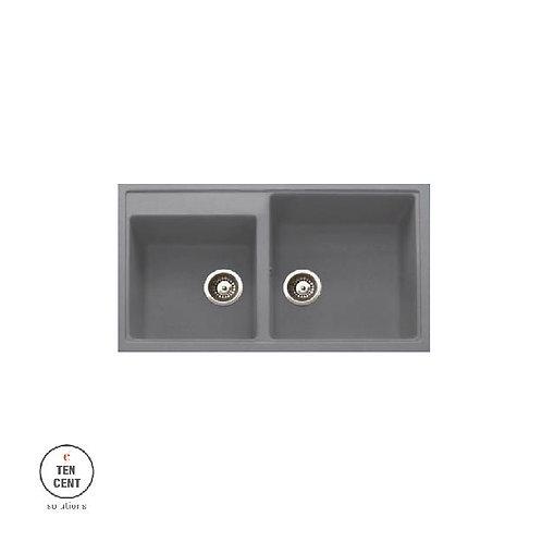 Carysil Granite Sink_Deluxe #860