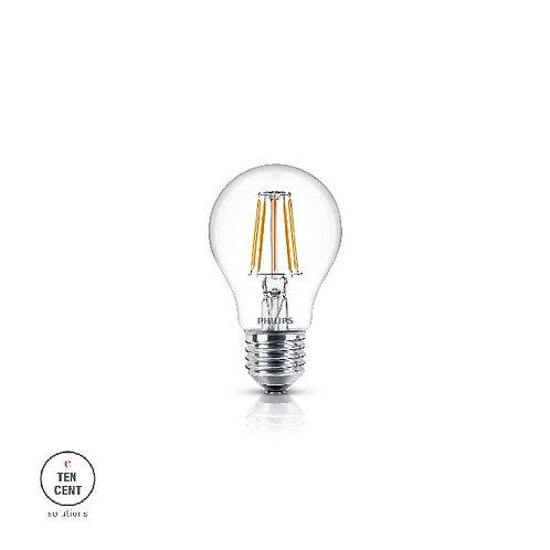 Philips_Classic Filament LED Bulb