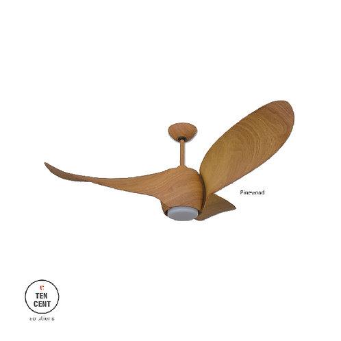 FANZTEC_ FT-TWG-2 52'' Ceiling Fan