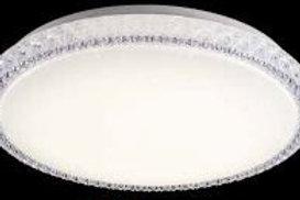 LUZ_626 Ceiling Light (Crystal Design)