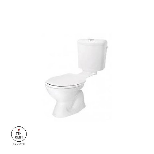 INNO_WC1012 With PVC LINK SET CISTERN