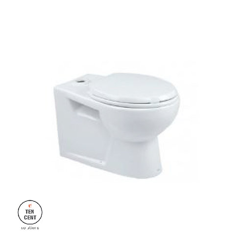 Sericite_WC 1013 Para WC