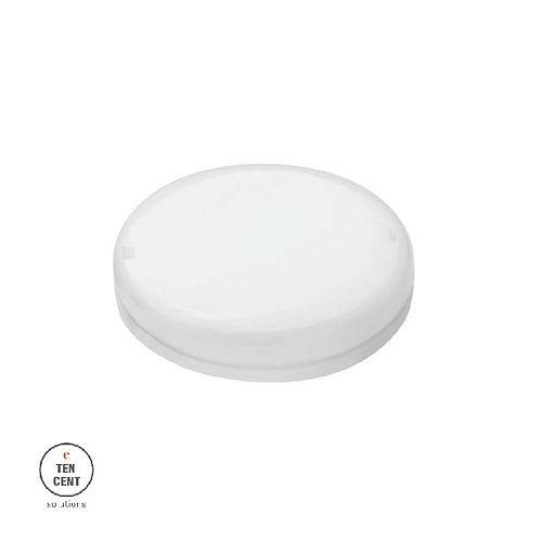 Megaman LEDs Reflector GX53 6w Warm White