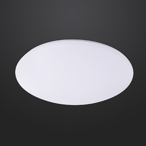 LUZ_637 Ceiling Lights (Simple Design) (Round)