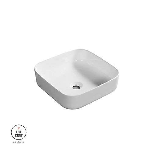 Sericite_WB 2062 Table Top Wash Basin