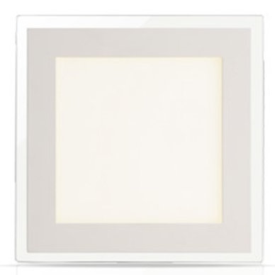 """LUZ_7912- 6"""" (Glass Side) (Square)"""