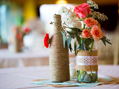 Tabletop Ideas for Your Next Event