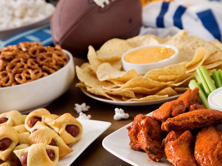 How to Host a Sporting Event Party