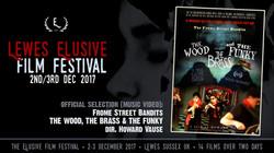 LEWES FSB promo poster