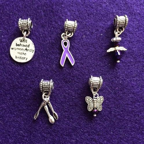 Fibromyalgia charms
