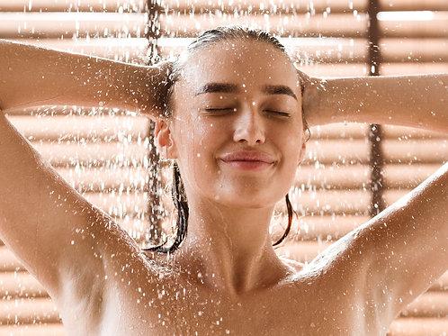 CBD Shower Gel