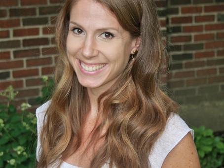 3 Question Interview - Jodi McKay
