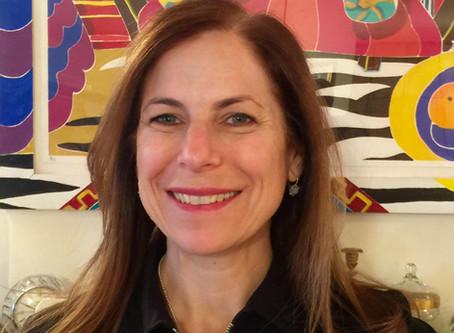 Three Tips From Melissa Stoller