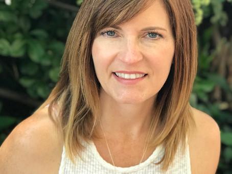 3 Question Interview - Michelle Schaub
