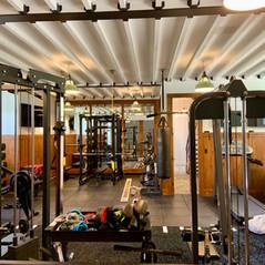 The Vintage Gym