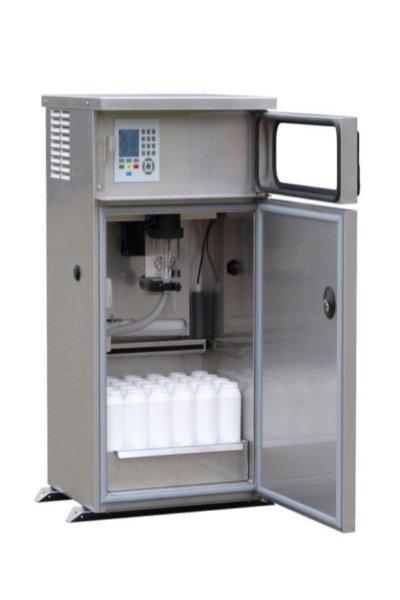 Watersam - Automatic Sampler