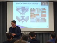 Prof Gordon Wallace (University of Wollongong)