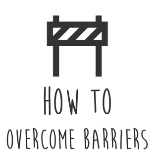 How To Overcome Barriers.m4v