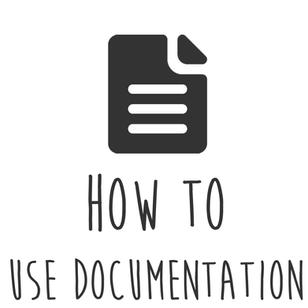 How To Use Documentation.m4v