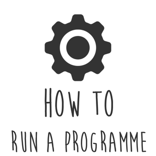 How To Run A Programme.m4v