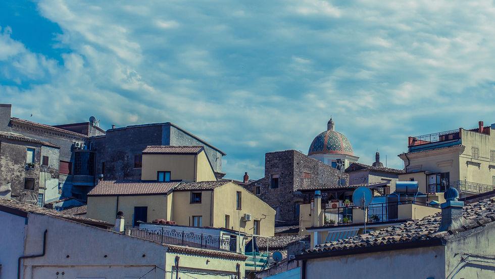 Cariati, Italy