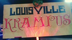Louisville Krampus Celebration