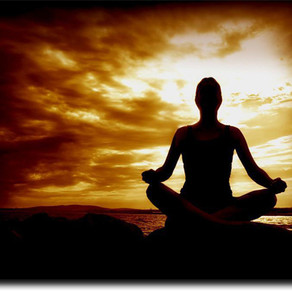 Friday Meditation March 20