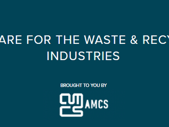 Software for the Waste & Recycling Industries