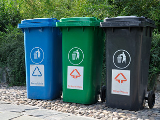 3 Solutions to Prevent Missed Collections