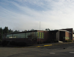 North Columbia Academy