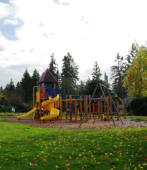 Minor Park in Rivergrove