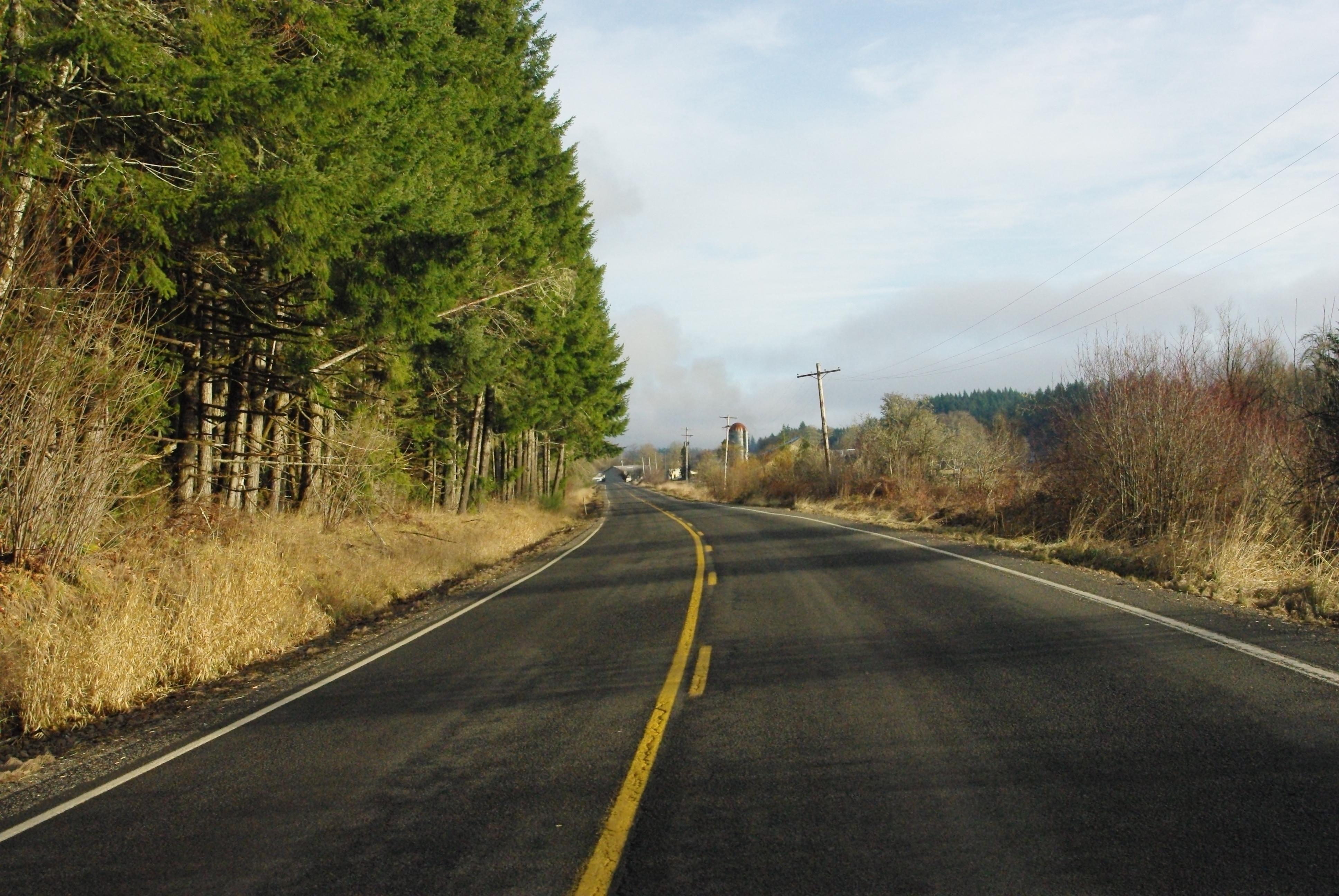 Oregon 202