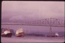 Lewis & Clark Bridge