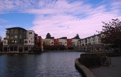The Commons in Tualatin