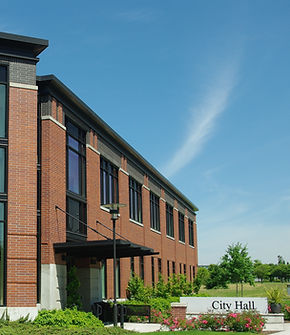 Wilsonville City Hall