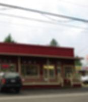 Store in Metzger