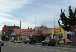 Downtown Tigard