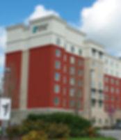Embassy Suites hotel in Tanasbourne