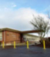 Groner Elementary School in Scholls, part of the Hillsboro School District
