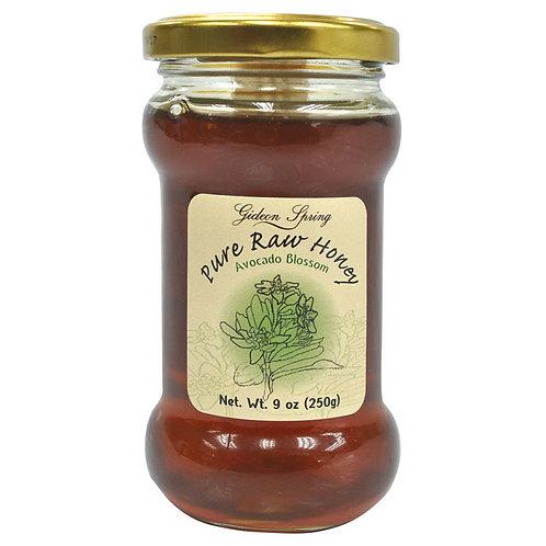 艾拉山 - 香薰果蜂蜜