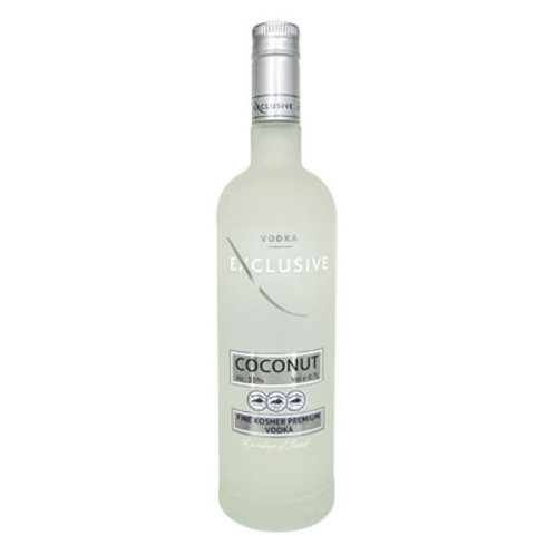 Exclusive Premium Coconut Vodka