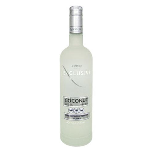 EXCLUSIVE - Vodka Premium Coconut (Israeli Products)