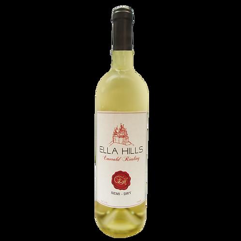 Ella Hills Riesling White Wine