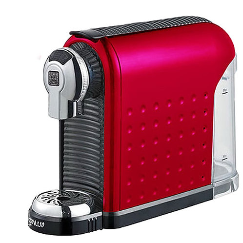 MiXPRESSO - Coffee Capsules Machine (Red) Limited Qty