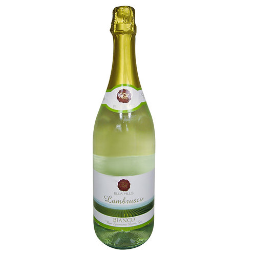 Ella Hills Vino Bianco Spumante (Italy Product)