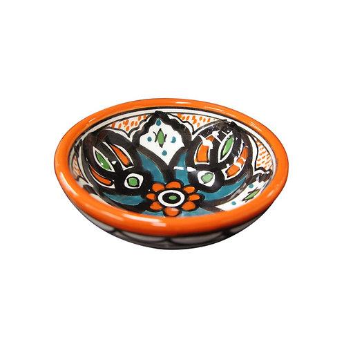 小碗 (9cm) 橙色