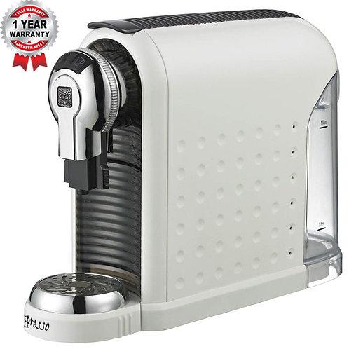 Comax Capsules Machine (White) Limited Qty