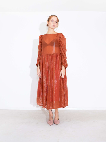 Puff_sleeve_copper_dress_front_1024x1024